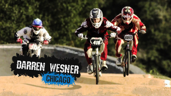 After Effects Project - VideoHive Extreme Sports Lower Thirds 3207181