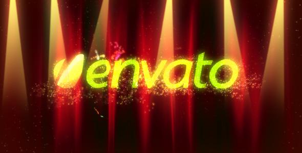 VideoHive Cinematic Elegant Curtain 3208245