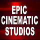 Production Company Epic Logo - AudioJungle Item for Sale