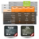 Web 2.0 Styles Pricing Tables - GraphicRiver Item for Sale