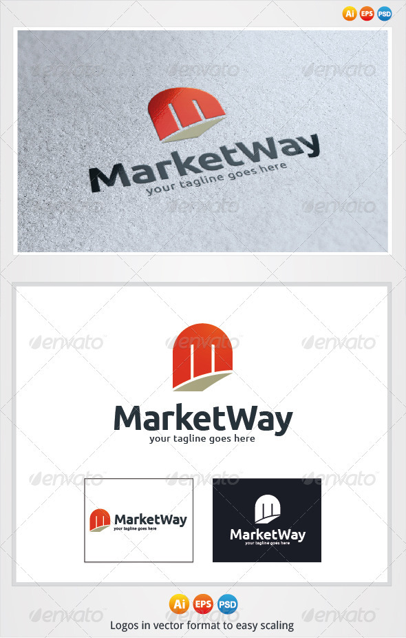 Market Way Logo