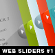 48 Web Slider - Pack 1 - GraphicRiver Item for Sale