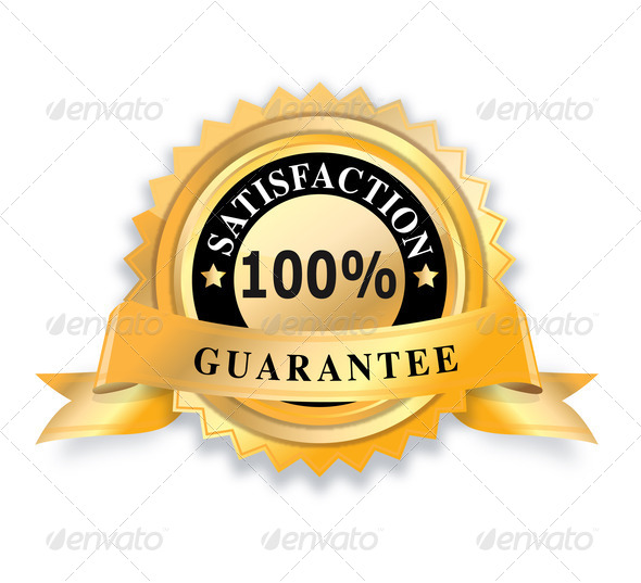 PhotoDune Satisfaction Guarantee 3210655