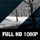 Snow Blizzard Loop - VideoHive Item for Sale