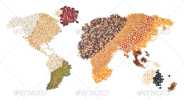 foods - Stock Photo - Images