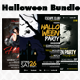 Halloween Party Bundle - GraphicRiver Item for Sale