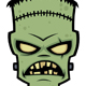 Frankenstein Monster - GraphicRiver Item for Sale