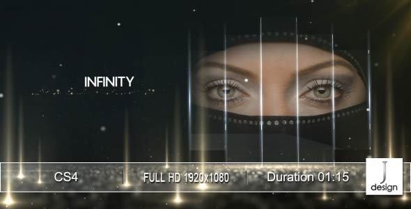 After Effects Project - VideoHive infinity 3214095