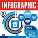Infographics Elements - set 06 - GraphicRiver Item for Sale