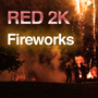 4th Of July Suburban Fireworks - VideoHive Item for Sale
