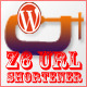The Z6 URL shortener WordPress plugin - CodeCanyon Item for Sale