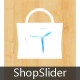 ShopSlider - Responsive Shop Slider with Tab