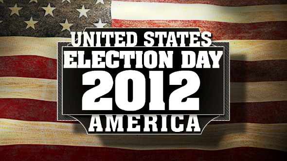 VideoHive Election Day Broadcast Pack 3218068