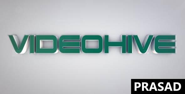 Logo Changing