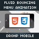 Drohp Mobile Retina | HTML5 & CSS3 And iWebApp - ThemeForest Item for Sale