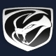 Dodge Viper Stryker Logo