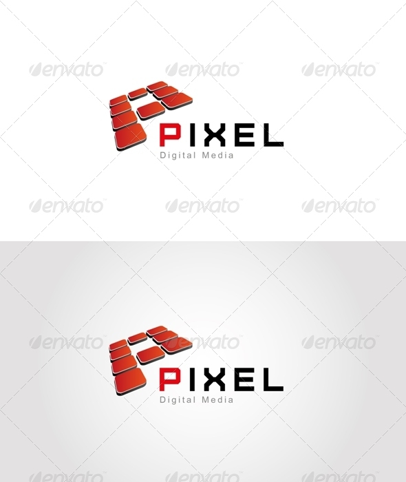 Letters Logo Templates