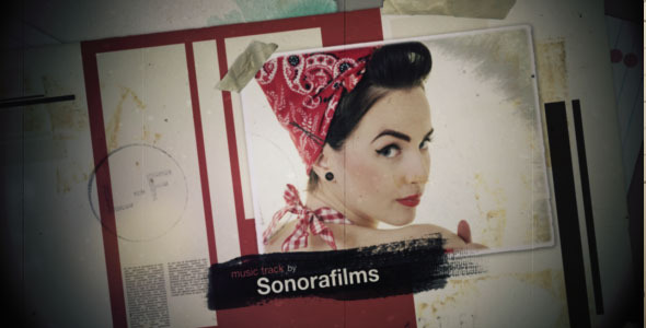 VideoHive Sonomatic 3221829