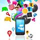 Mobile Phone Lifestyle - GraphicRiver Item for Sale