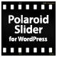 寶麗來的滑塊WordPress的 - WorldWideScripts.net的項目出售