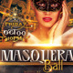 Masquerade Ball Flyer - GraphicRiver Item for Sale