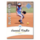 Sports Card Template - GraphicRiver Item for Sale