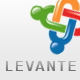 Levante - Corporate and Business Joomla Template - ThemeForest Item for Sale