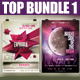 Top Poster Bundle Vol1 - GraphicRiver Item for Sale