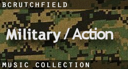 Military/Action Collection