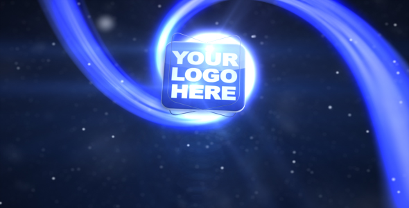 After Effects Project - VideoHive HQ Logo Button shine 113618