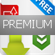 Web 2.0 Premium Buttons V2!