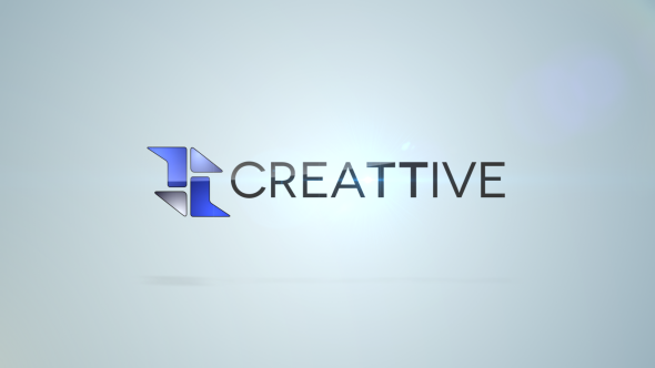 After Effects Project - VideoHive Clean Bright Logo 3229590