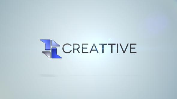 VideoHive Clean Bright Logo 3229590