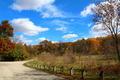 Fall Landscape - PhotoDune Item for Sale