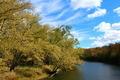 Fall Autumn River - PhotoDune Item for Sale