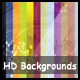 12 HD Abstract Backgrounds on Different Colors - GraphicRiver Item for Sale