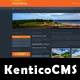 Dream Travel for Kentico CMS - ThemeForest Item for Sale
