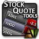 Stock Quote Tools - ActiveDen Item for Sale
