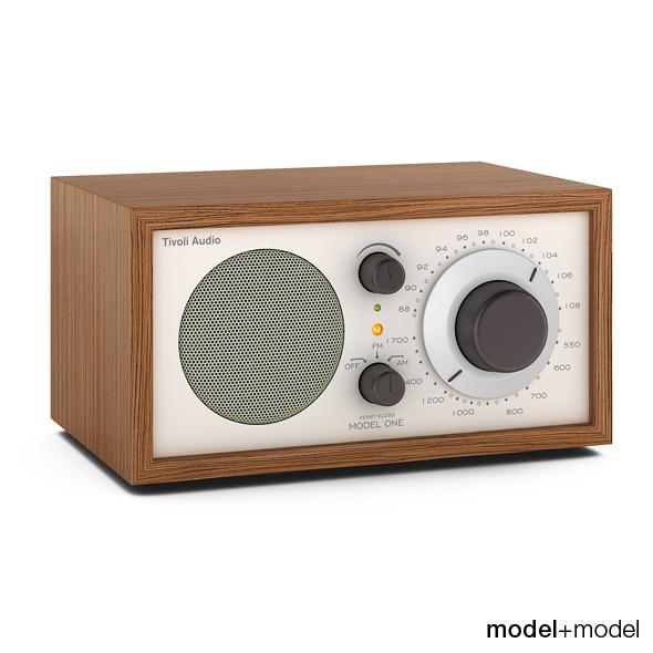 Tivoli audio Model One radio