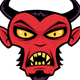 Mad Devil - GraphicRiver Item for Sale