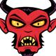 Mad Devil - GraphicRiver Item for Sale