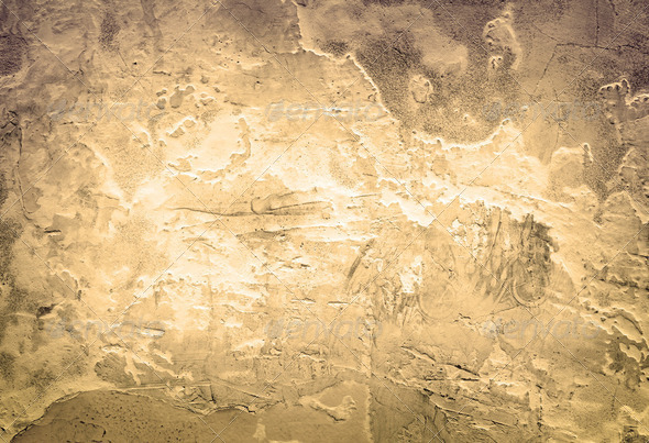 Toned stone vintage background - Stock Photo - Images