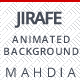 Mahdia Jirafe - Responsive  Comingsoon Page