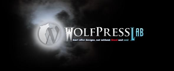 wolfpresslab