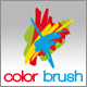 Color Brush - GraphicRiver Item for Sale