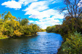 River Fall Autumn - PhotoDune Item for Sale