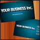 Your Business Card - Fully Customizable! - GraphicRiver Item for Sale