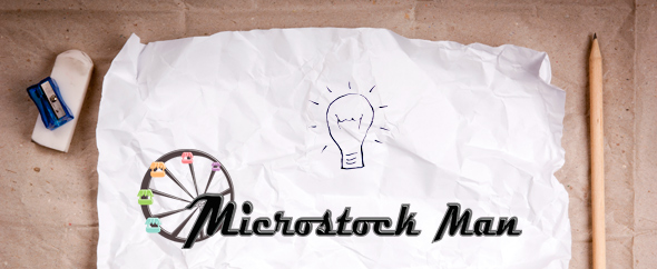 MicrostockMan
