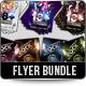 Big Deal Flyer Bundle - GraphicRiver Item for Sale