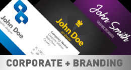 Coporate Branding